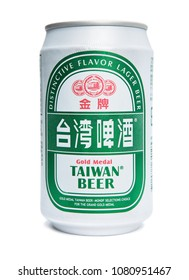 Taiwan Beer Stock